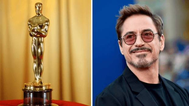 Robert Downey Jr. Told No To Disney's Oscars Campaign For His 'Endgame' Performance
