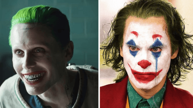 Jared Leto Upset About Joaquin Phoenix Joker Movie