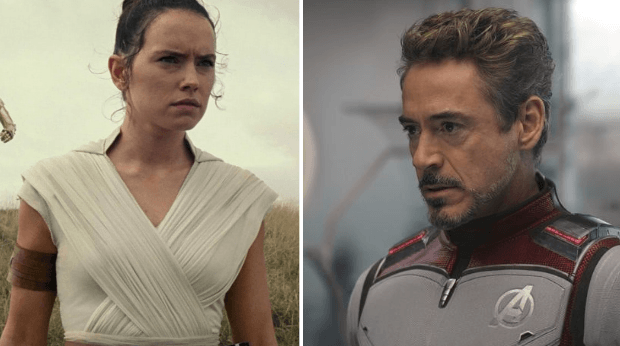 Star Wars: The Rise of Skywalker has already broken a big Avengers: Endgame record
