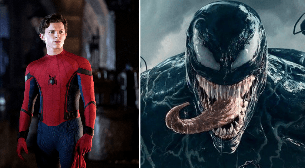 Venom director confirms crossover with Spider-Man