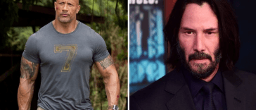 Keanu Reeves Met with Fast & Furious Writer for Possible Role