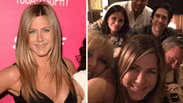 Jennifer Aniston Becomes Fastest Person To Reach One Million Instagram Followers