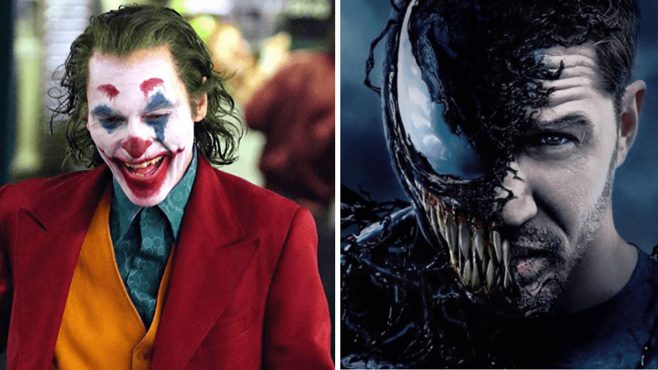 Joker Defeat Venom To Become October's Highest Box Office Opening Ever