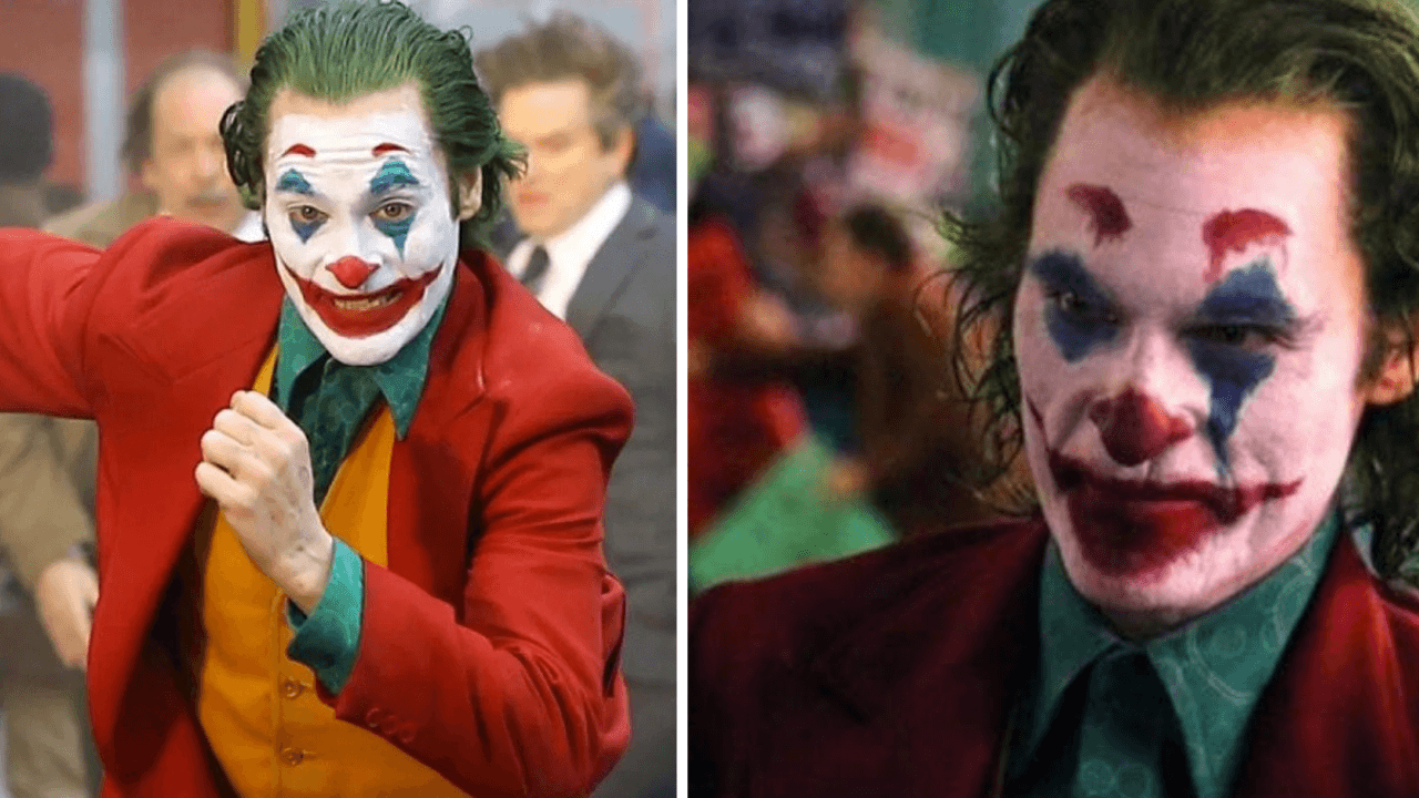 Joker Is Currently In The Top 10 IMDb Films Of All Time