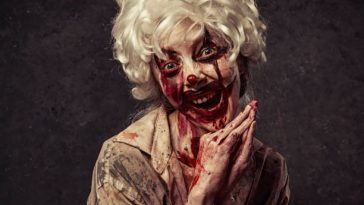 15 Best Halloween Pennywise Makeup For This Year