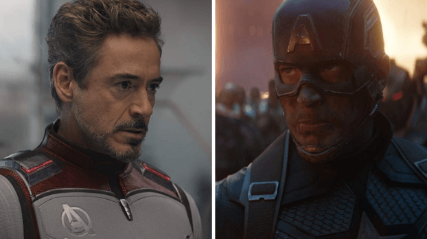 Avengers: Endgame Wins Movie Of The Year At People's Choice Awards