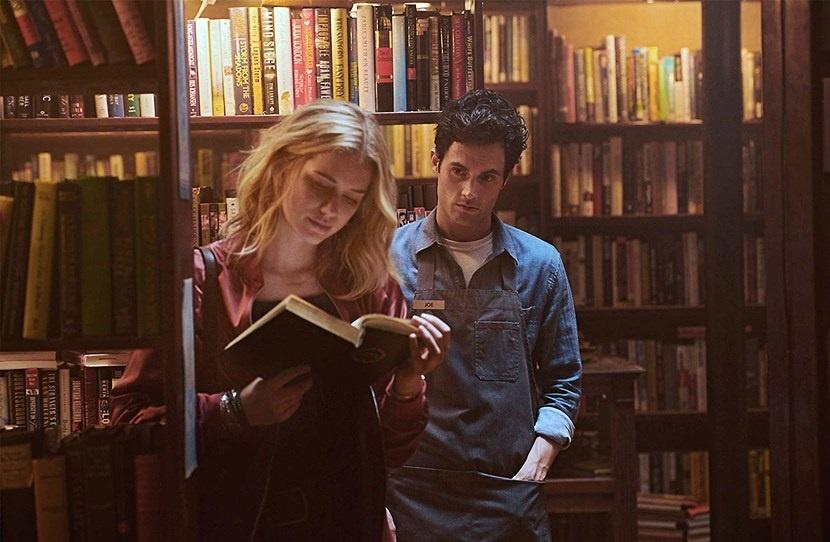 Netflix releases teaser trailer for 'You' season 2