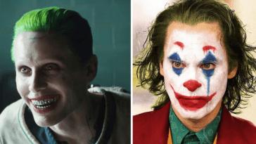 Jared Leto Upset About Joaquin Phoenix Joker Movie