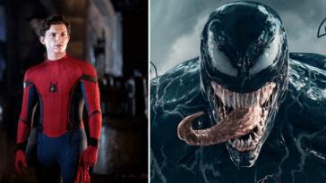 Venom director confirms crossover with Spider-Man
